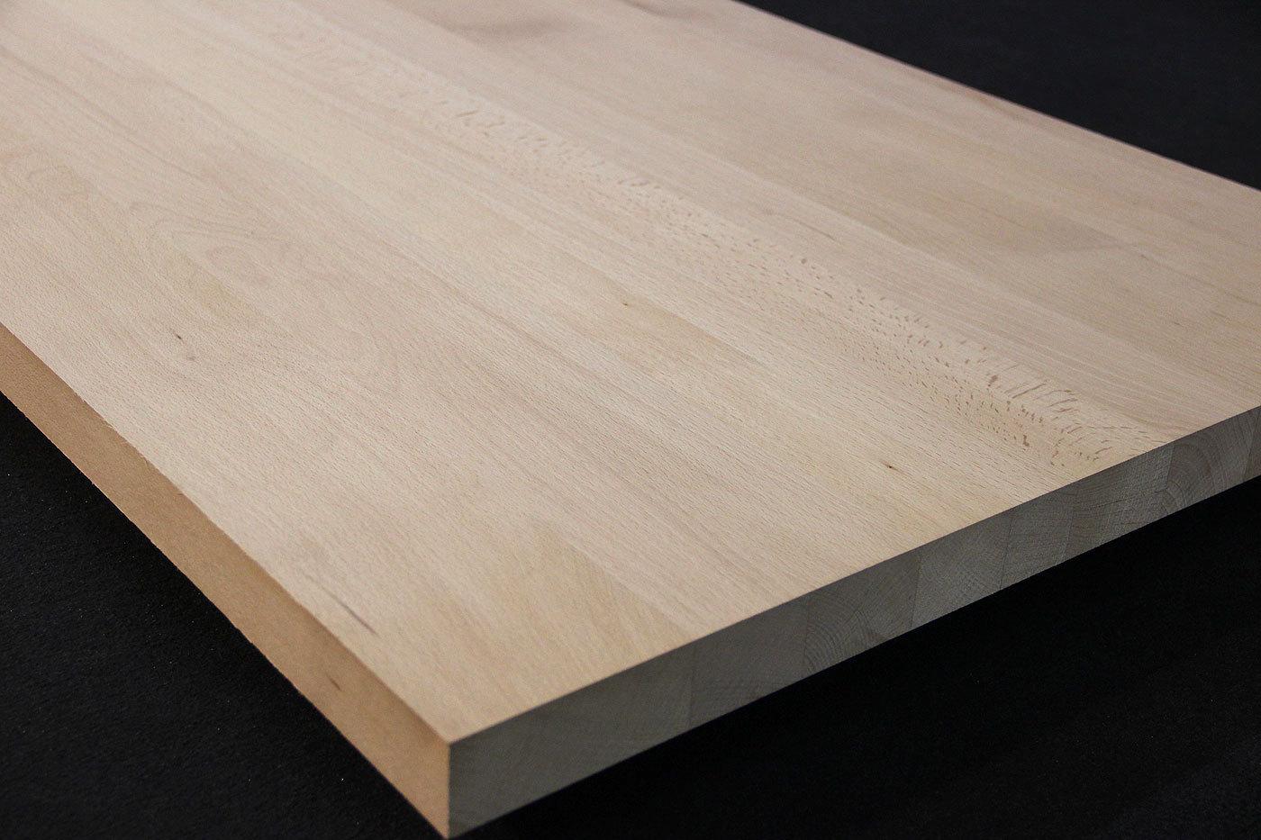 Küchenarbeitsplatte Buche Dekoration Inspiration
