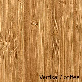 Mobelbauplatte Massivholz Bambus Vertikal Coffee Diverse Starken X