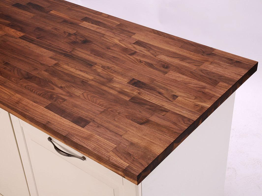 Arbeitsplatte Küchenarbeitsplatte Amerikanischer