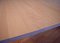 tischplatten 38 40 42 45mm. Black Bedroom Furniture Sets. Home Design Ideas