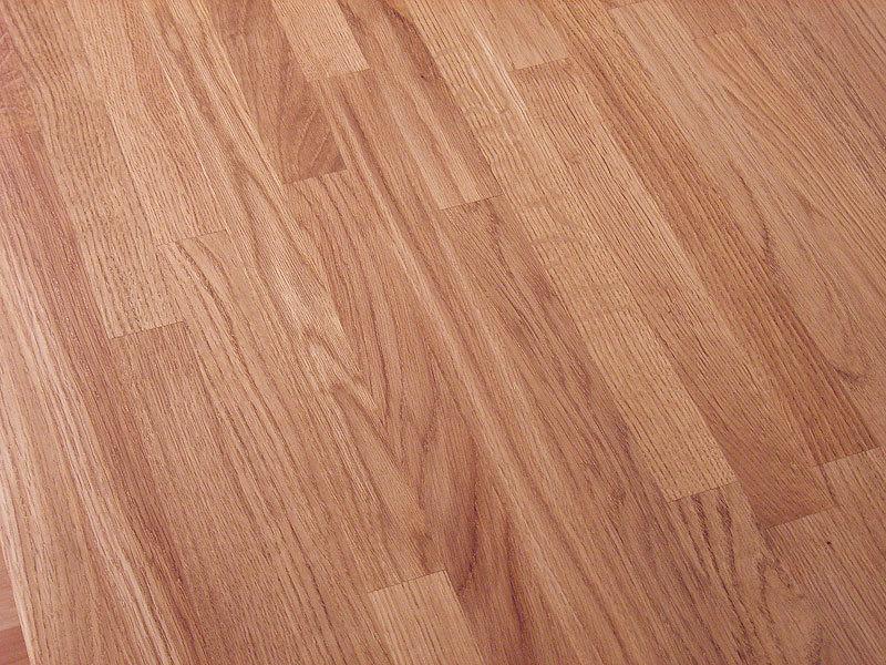 Cool Küchenarbeitsplatte Massivholz Eiche kgz 40/4100/650 AU86