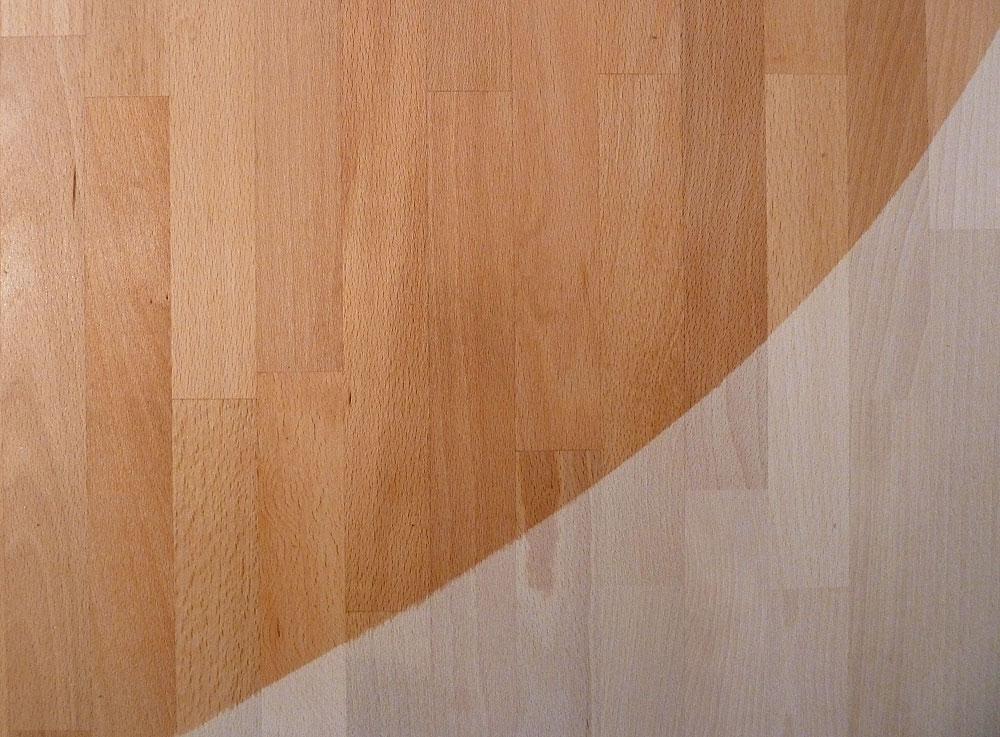 küchenarbeitsplatte massivholz buche kgz fsc® 40/3050/900