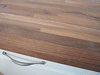 arbeitsplatte k chenarbeitsplatte europ ischer nussbaum 40 4100 650. Black Bedroom Furniture Sets. Home Design Ideas
