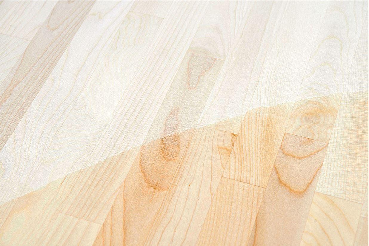 Arbeitsplatte ahorn  Küchenarbeitsplatte Massivholz Ahorn kgz FSC® 40/3050/650