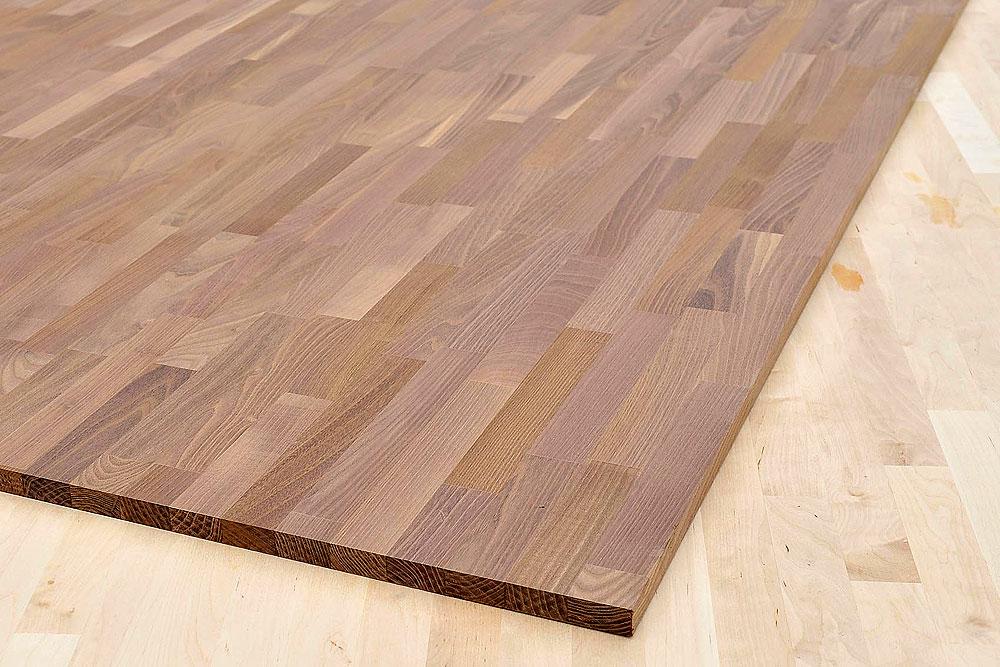 Großartig Möbelbauplatten 26/27mm keilgezinkt - Küchenarbeitsplatten ONLINE SHOP YM75