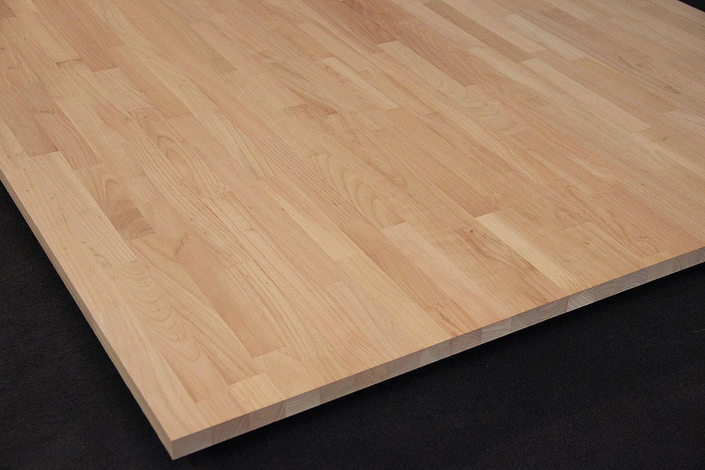 Brandneu Möbelbauplatten 19mm keilgezinkt - Küchenarbeitsplatten ONLINE SHOP GH37