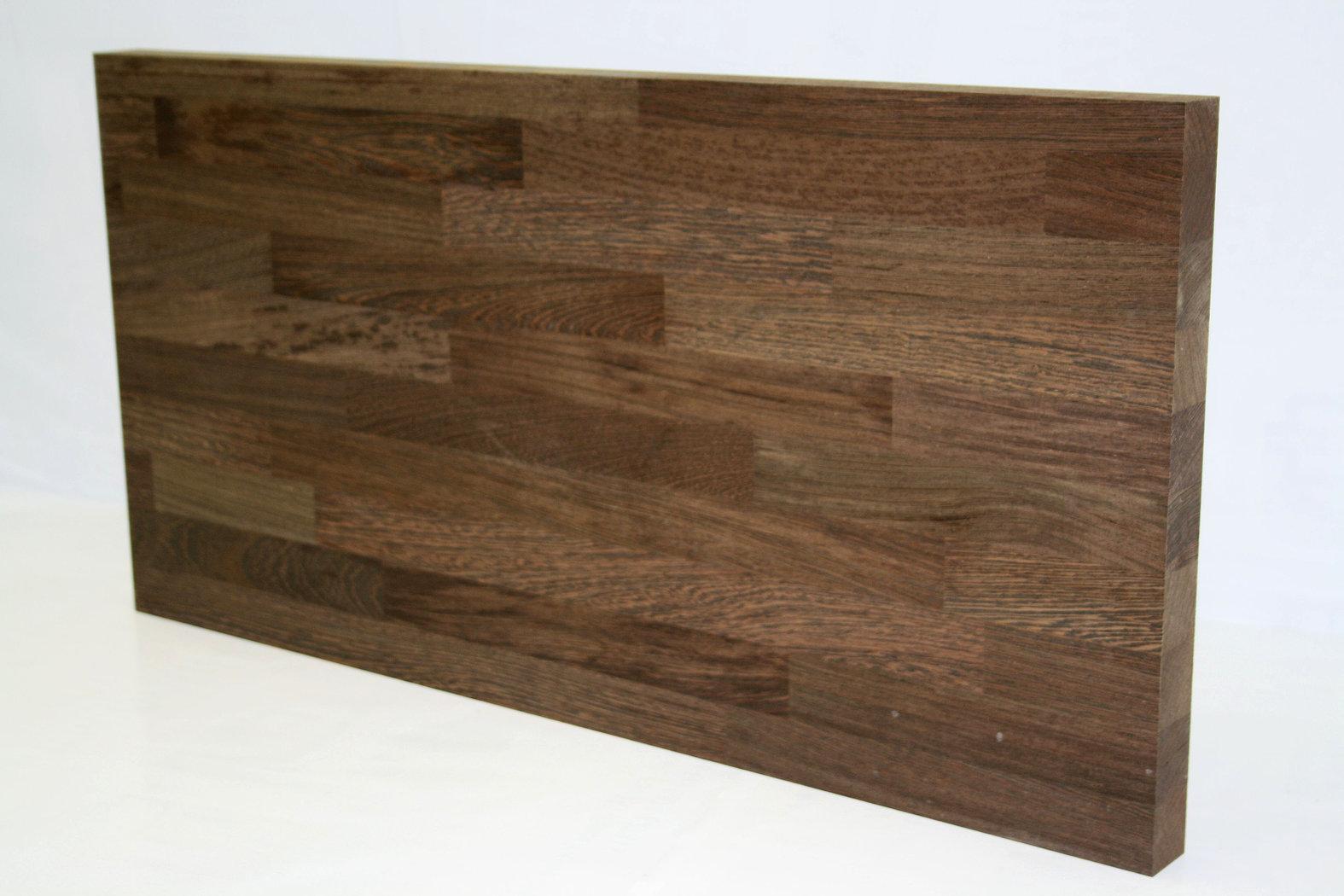 arbeitsplatte k chenarbeitsplatte massivholz wenge kgz 40 4100 650. Black Bedroom Furniture Sets. Home Design Ideas