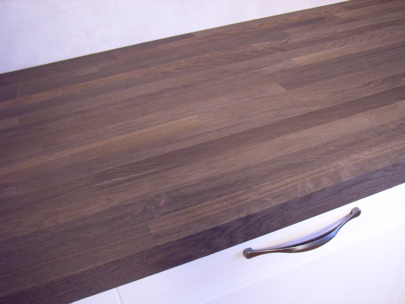 arbeitsplatte k chenarbeitsplatte massivholz r uchereiche 40 4100 650. Black Bedroom Furniture Sets. Home Design Ideas