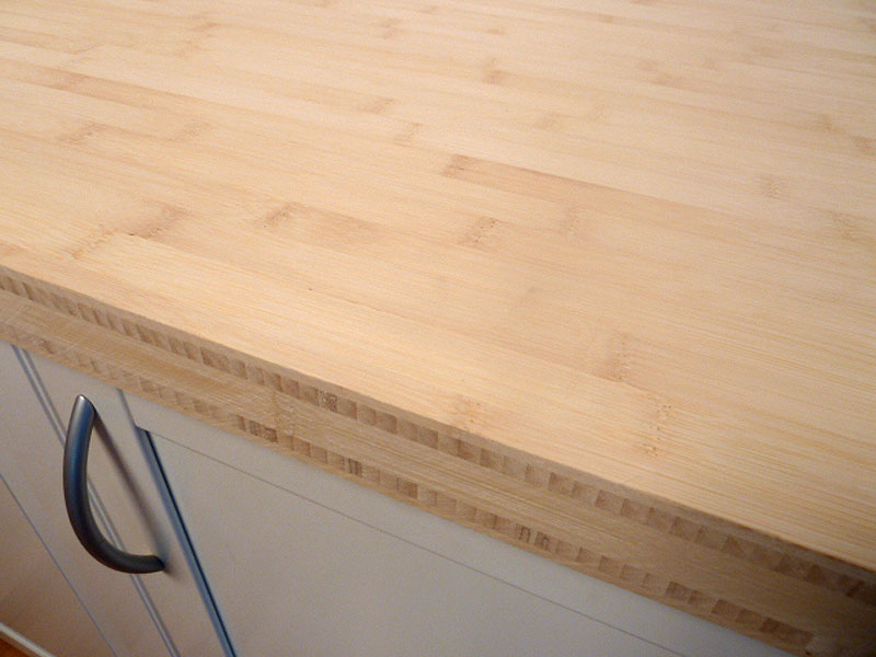 arbeitsplatte k chenarbeitsplatte bambus horizontal natur 40 3000 700 k chenarbeitsplatten. Black Bedroom Furniture Sets. Home Design Ideas
