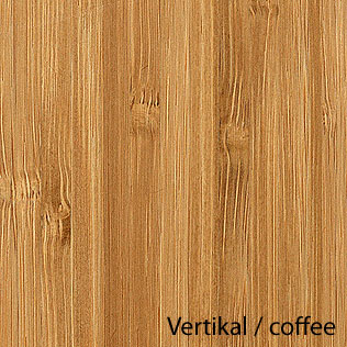 Sehr Arbeitsplatte / Küchenarbeitsplatte Massivholz Bambus vertikal CC06