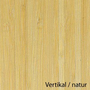 arbeitsplatte k chenarbeitsplatte massivholz bambus vertikal natur 40 3000 700. Black Bedroom Furniture Sets. Home Design Ideas