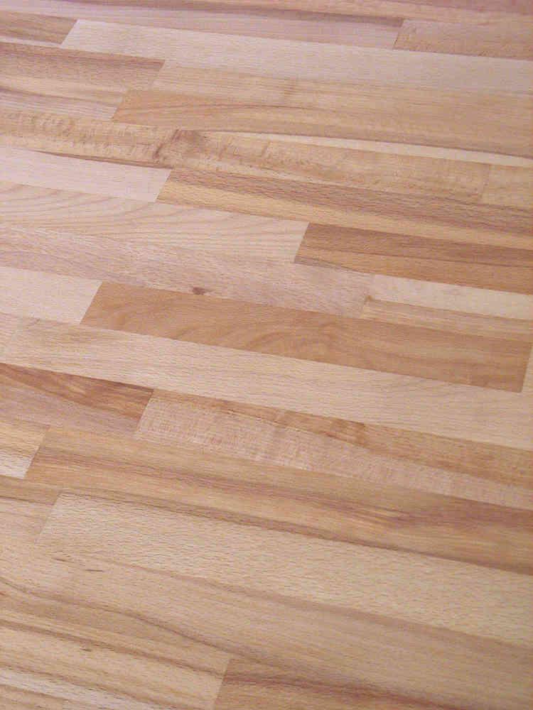 Trendig Küchenarbeitsplatte Massivholz Kernbuche kgz FSC® 40/3050/900 WS29
