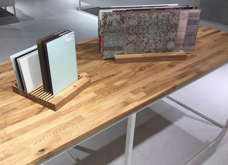 arbeitsplatte k chenarbeitsplatte massivholz wildeiche asteiche 30 3050 650. Black Bedroom Furniture Sets. Home Design Ideas