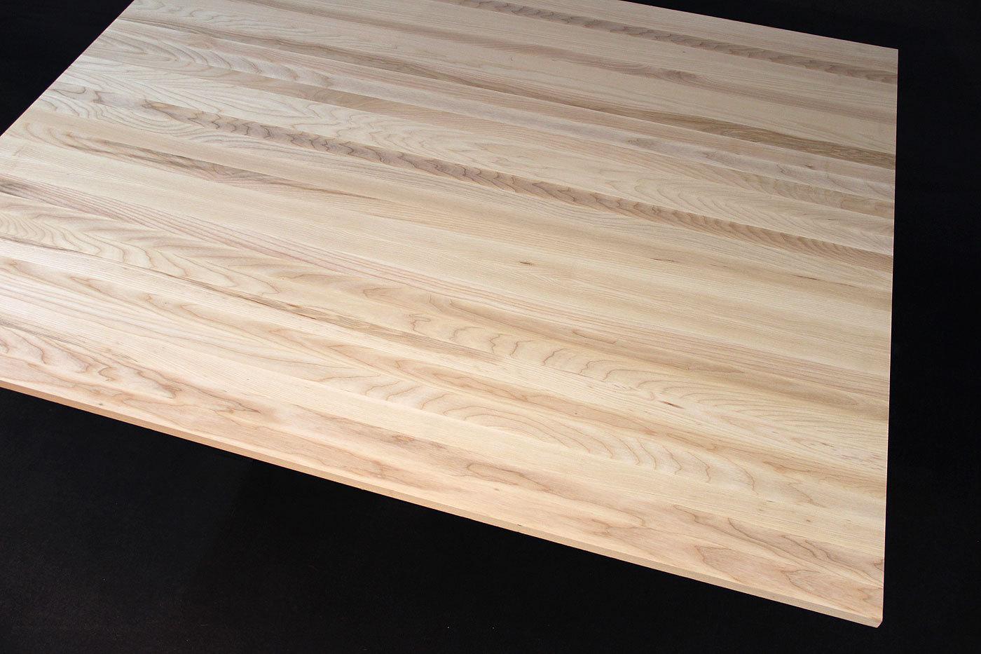Top Möbelbauplatten 19/20mm durchgehende Lamellen  VU15