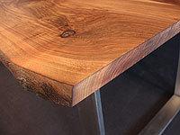 Tischplatten 38 40 42mm - Tischplatte ecke ...