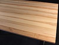 Tischplatten 384042mm Massivholz