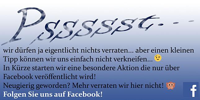 facebookverweis aktion oktober 2017 - Arbeitsplatte Kuche Online Bestellen